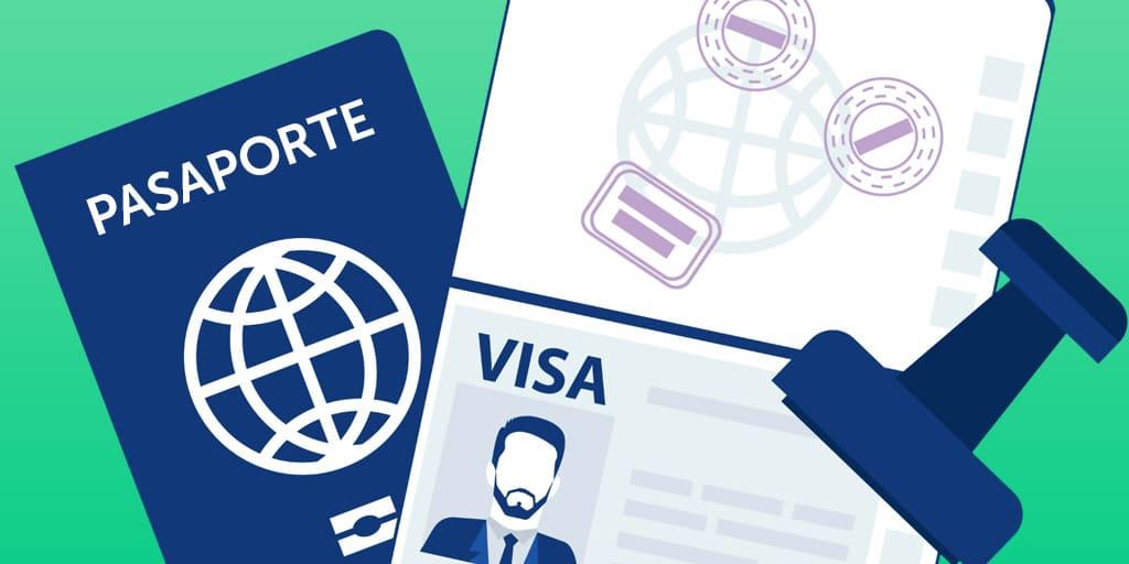 Visa de trabajo estados unidos