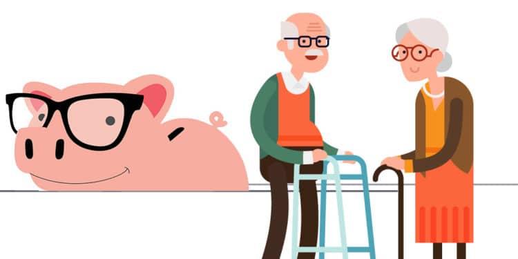 Seguro social y Medicare