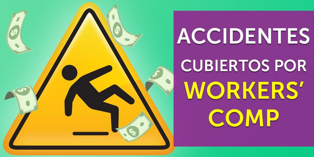 accidentes workers compensation