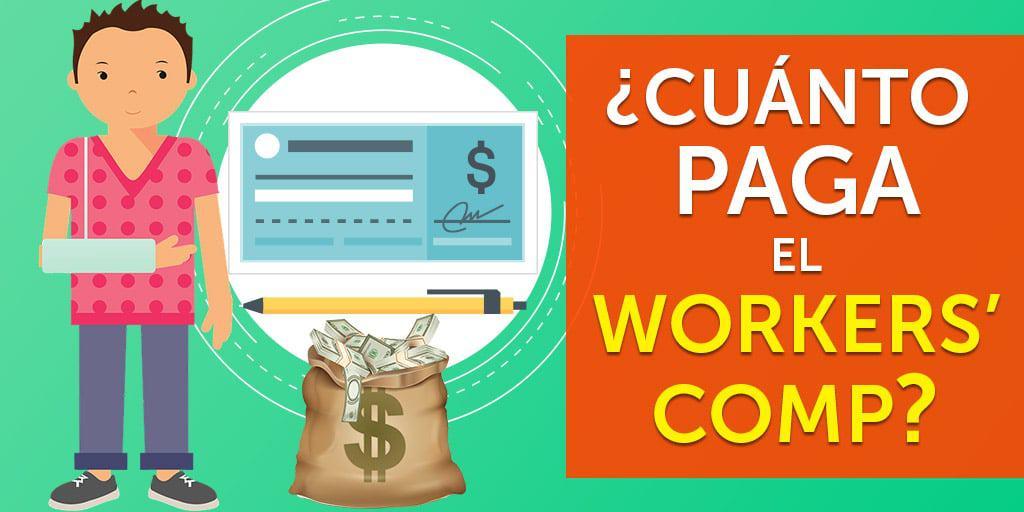 cuanto paga workers compensation