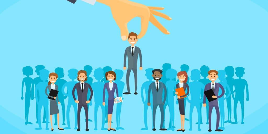 encontrar trabajo agencia de empleos