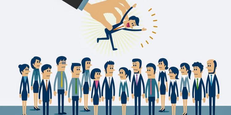 encontrar un trabajo con una agencia de empleo