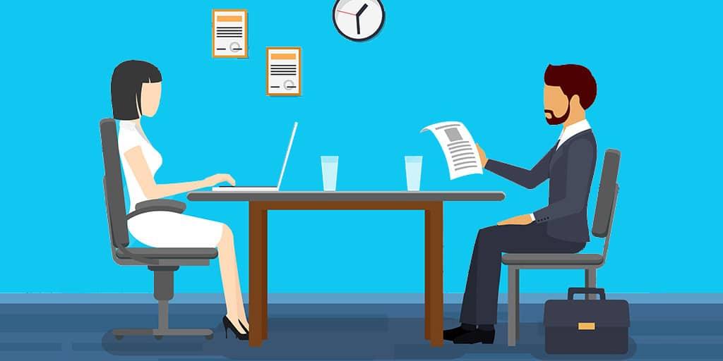 preguntas entrevista de empleo