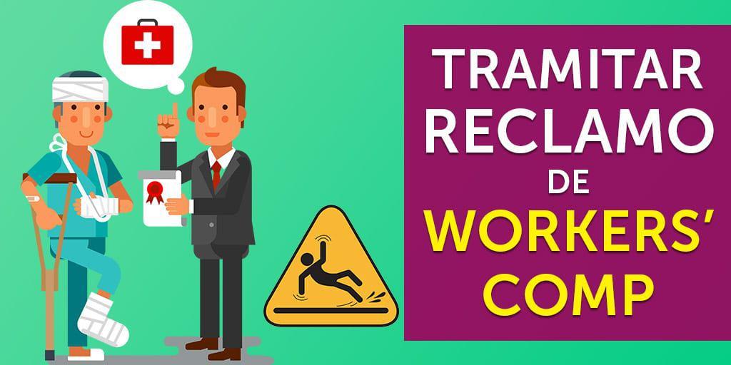 reclamo workers compensation