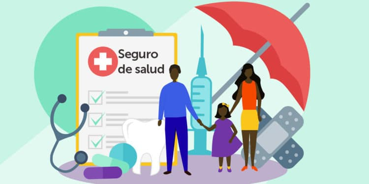 seguro de salud beneficios