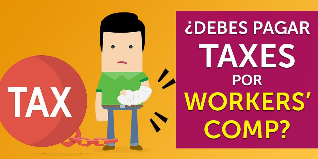 taxes workers compensation