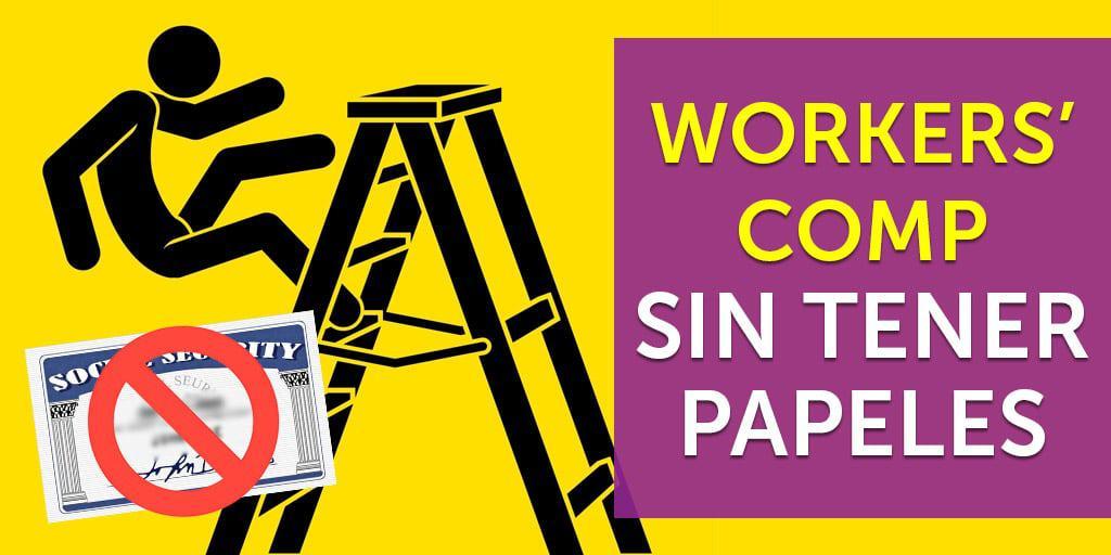 workers compensation indocumentados