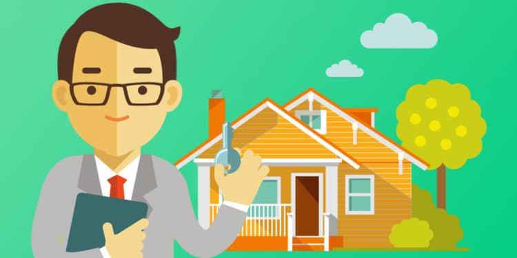 Agente real estate part time ganan bien