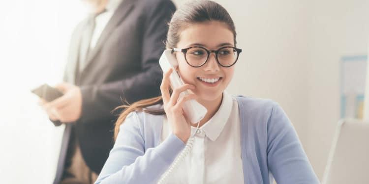 Asistente administrativo empleos de medio tiempo
