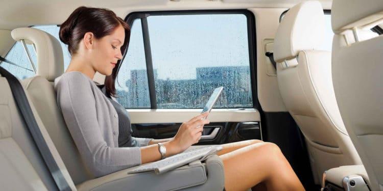 Asistente ejecutiva empleos viajar gratis
