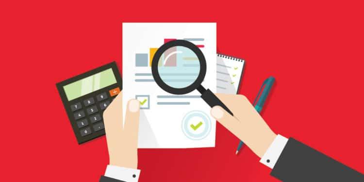 Auditor financiero mejores trabajos recesion