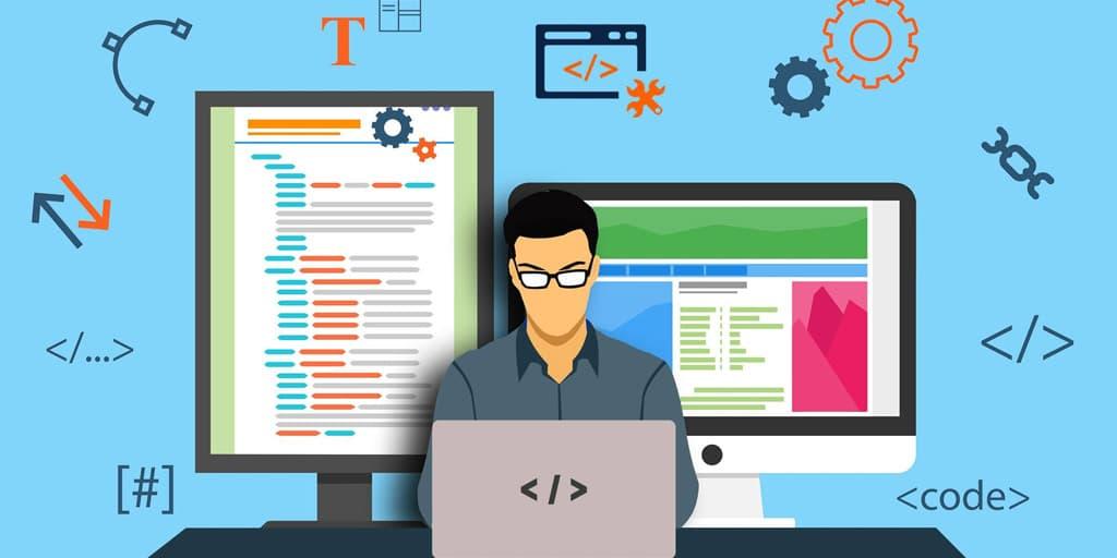 Desarrollador Web trabajos sin experiencia