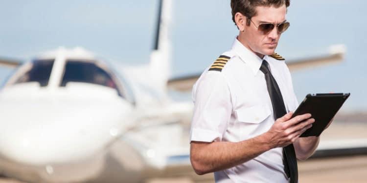 Instructor de vuelos trabajos part time que pagan bien