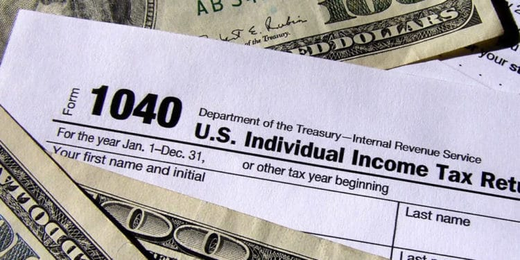 Preparador de impuestos trabajos a prueba de recesion