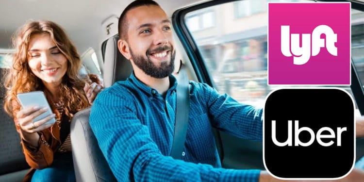 Trabajar uber lyft part time