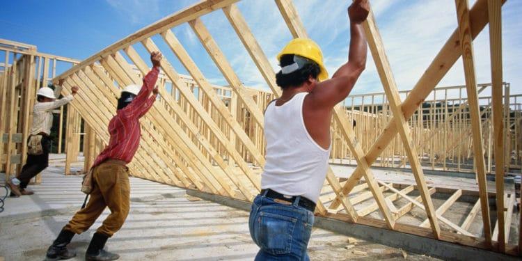 construccion trabajos mas afectados por una recesion