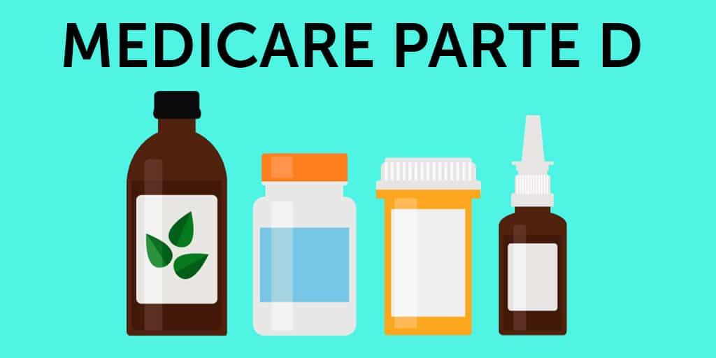medicare parte d