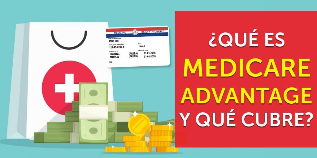 qué es medicare advantage
