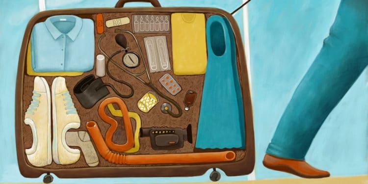 trabajos que puedes viajar medico viajante