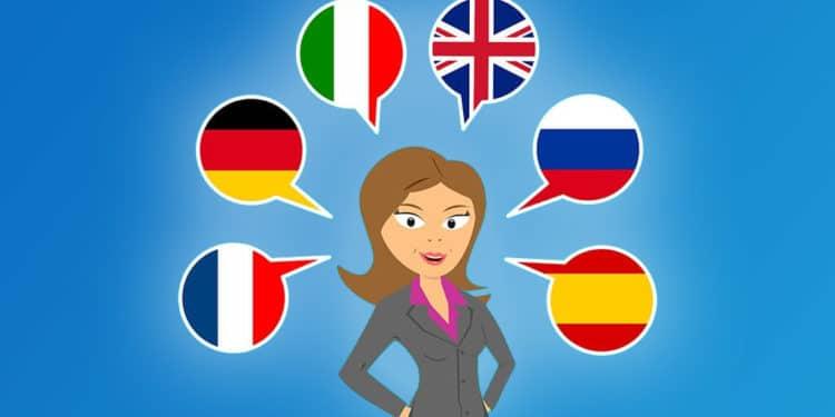 trabajos traductor estados unidos