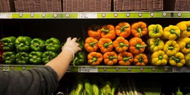 Abastecedor de estantes en tiendas trabajos faciles que pagan bien