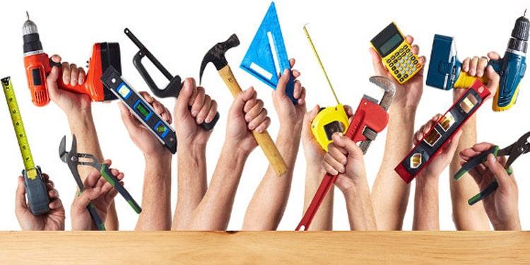 Asistente de herramientas trabajo facil bien remunerado