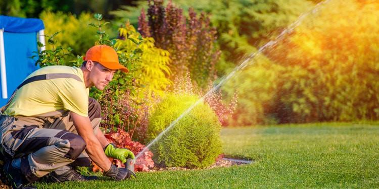 Asistente de jardineriatrabajos faciles bien remunerados