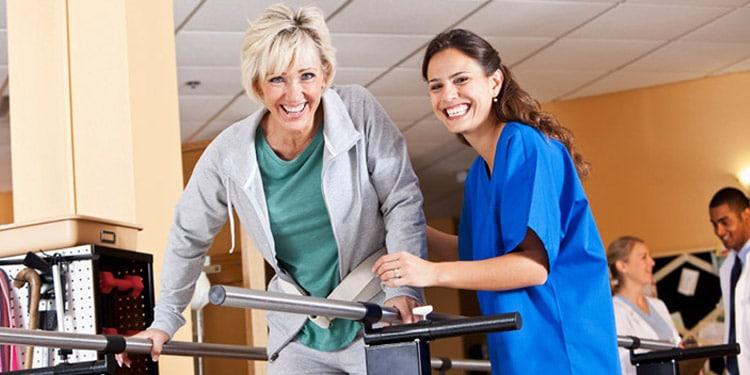 Asistente de terapia trabajo facil de conseguir