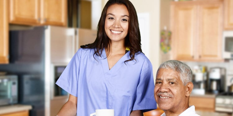 Ayudante de ancianos trabajo faciles bien remunerados