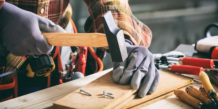 Carpintero empleos faciles de conseguir