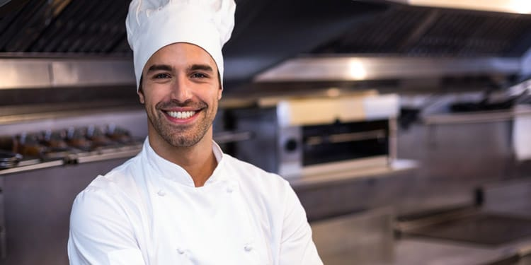 Cocinero de restaurante empleo facil de conseguir