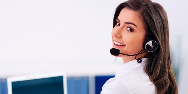 Representante virtual de servicio al cliente trabajo facil bien pagado