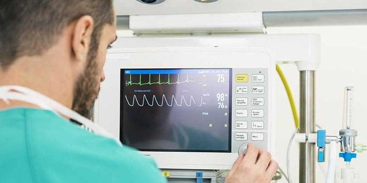 Tecnologo cardiovascular empleo facil de conseguir