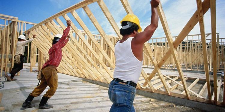 Trabajos de construccion faciles de conseguir