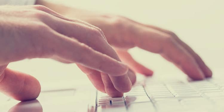 Transcriptor de audio o video trabajo facil que paga bien
