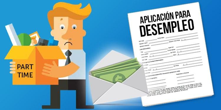 desempleo part time lay off despido