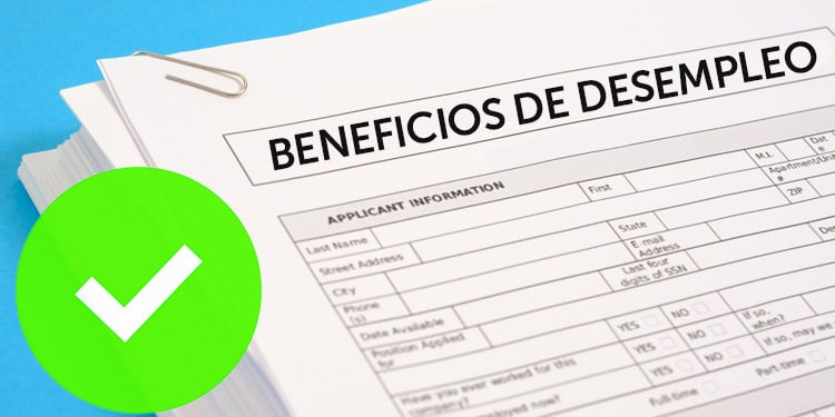 requisitos desempleo unemployment