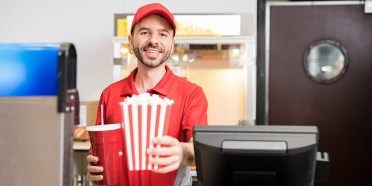trabajo de cine empleos faciles que pagan bien