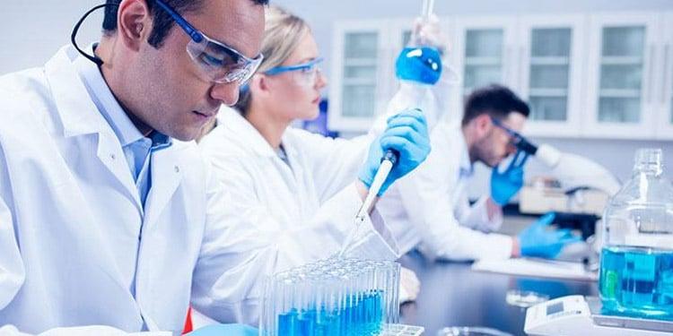 Bioquimico trabajos 50 por hora