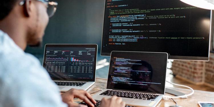 Desarrollador de software trabajos que pagan 50 por hora