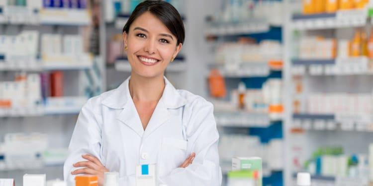 Farmaceutico trabajos 50 dolares hora
