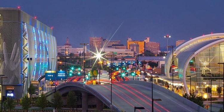 San Jose California mejores ciudades para trabajos de tecnologia