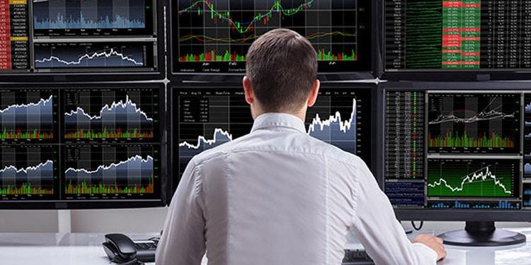 Trading Inversionista en acciones empleos 50 por hora