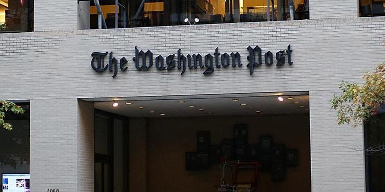 Companias con trabajos en Washington DC washington post