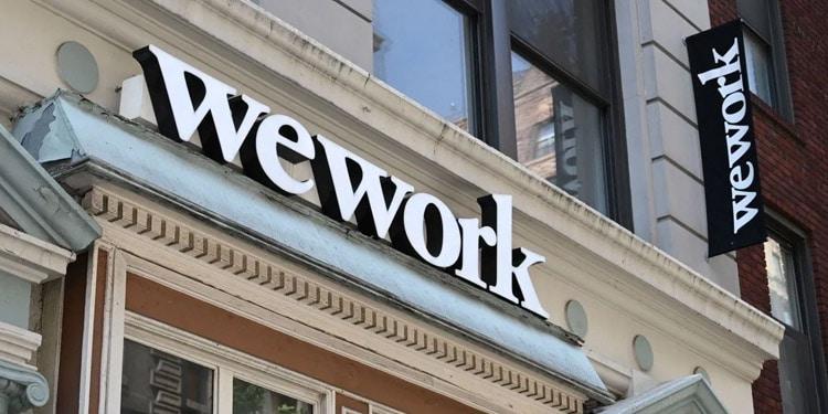 WeWork trabajos en manhattan new york