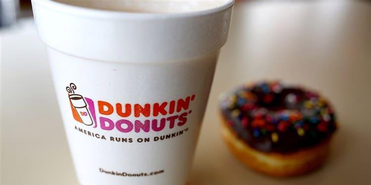 empleos en chicago dunkin donuts