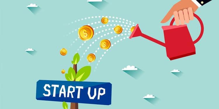 financiamiento start up