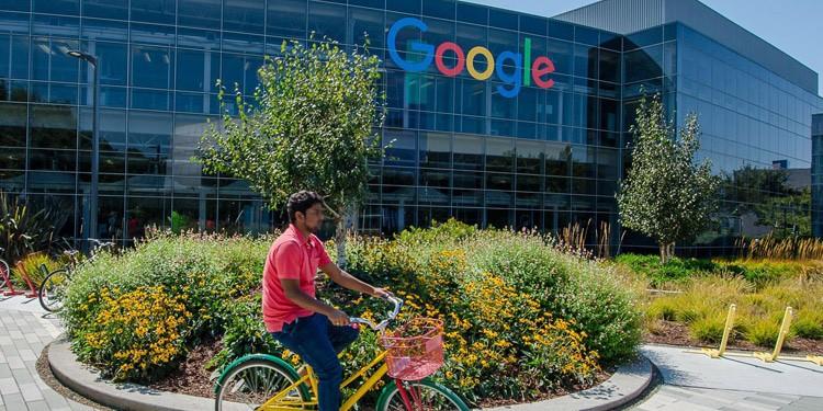 google beneficios para empleados
