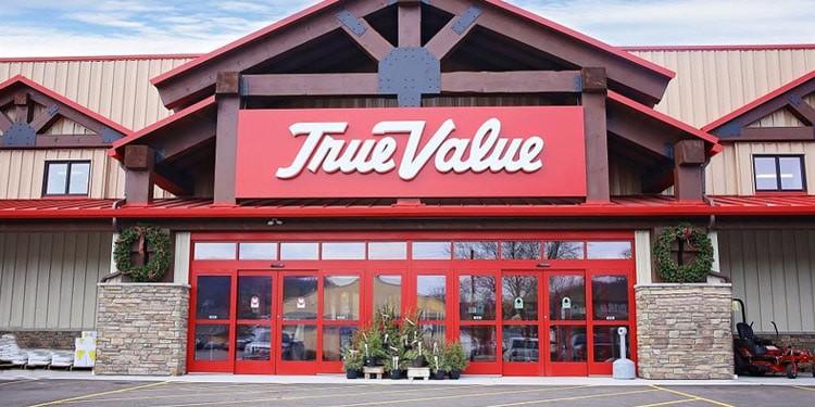 trabajos buenos en chicago True Value Company