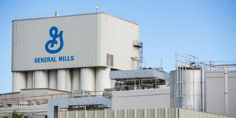 trabajos chicago Illinois general mills
